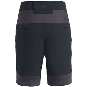 VAUDE Cyclist AM Shorts Women, phantom black